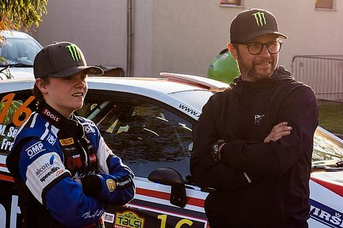 Dwóch Solbergów w Wales Rally GB