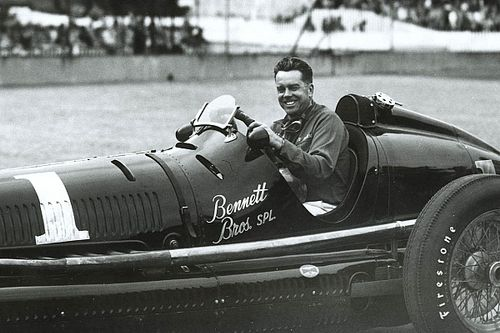 Ted Horn – One of Indy's greatest unlucky heroes