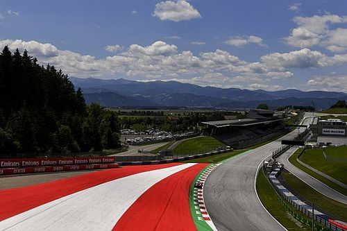Live: Follow Austrian GP qualifying as it happens
