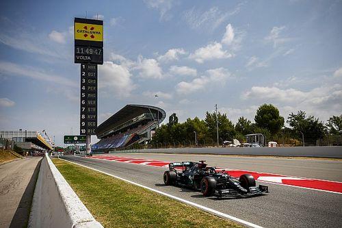 F1: narradores y comentaristas de Telecinco en el GP de España