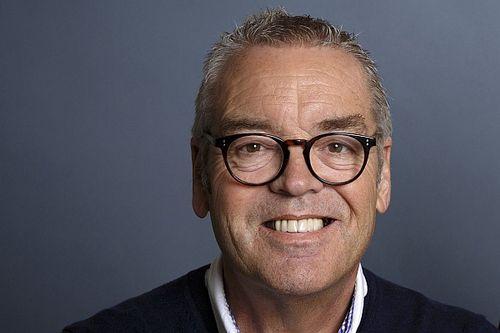 Interview: Olav Mol over zijn nieuwe boek 'Een tweede leven met F1'