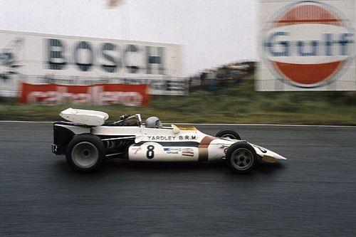 Holanda 1971, el último podio de Pedro Rodríguez en la F1