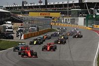 Wolff: F1 moet sprintraces proberen ondanks dreigende controverse
