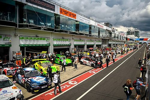 La 24h del Nurburgring 2020 sarà a porte chiuse