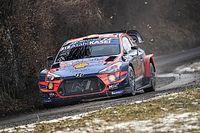 WRC: Rally di Ypres cancellato a causa del COVID
