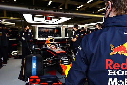 Анализ: как команды Ф1 манипулируют давлением в шинах