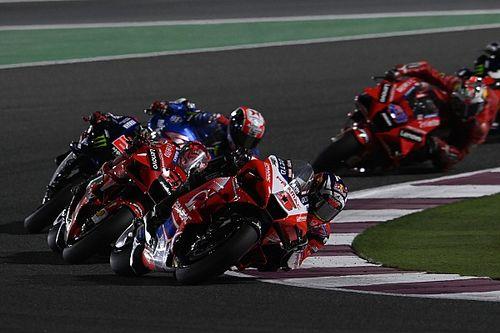 Ducati quiere seguir con seis motos para el MotoGP 2022