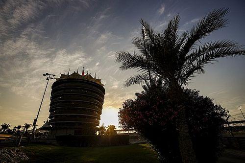 Acompanhe o segundo treino livre para o GP do Bahrein de F1 em Tempo Real