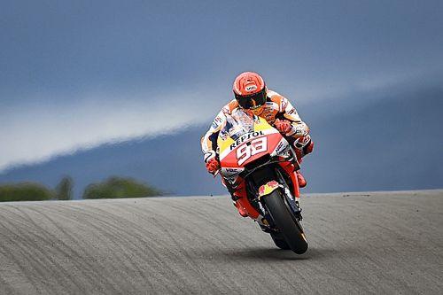 Jadwal MotoGP Portugal 2021 Hari Ini