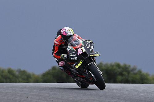 """Espargaro: """"MotoGP'de sarı bayrak ihlalinin cezası ağırlaştırılmalı"""""""