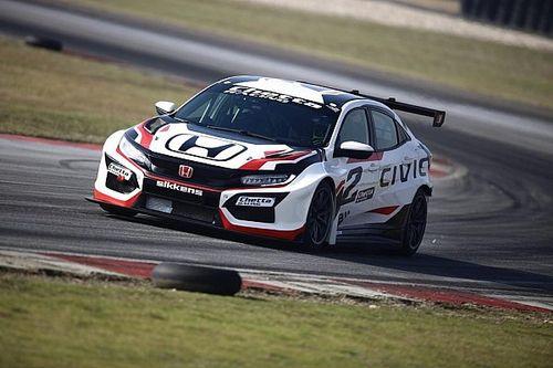 Chetta Racing se junta ao TCR South America para a temporada inaugural