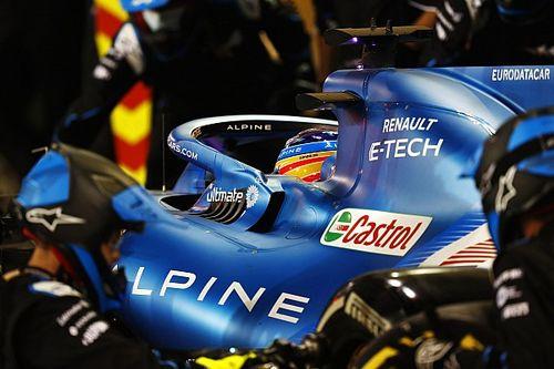 Trulli: Alonso solo piensa en competir