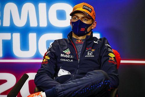 GP Spanyol Akan Sarat Emosi bagi Verstappen