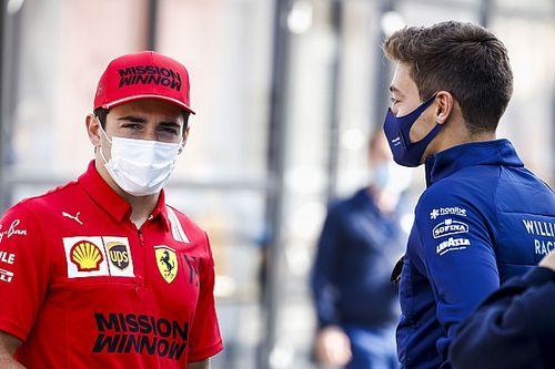 Ferrari s'attend à être compétitif au GP d'Espagne