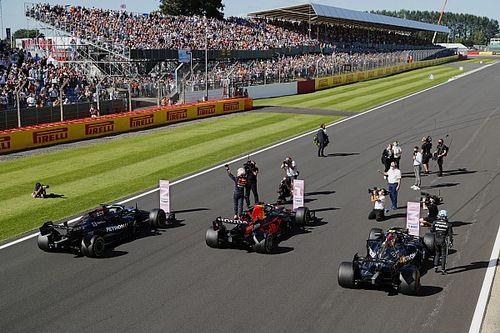 """Masi: az F1 """"büszke"""" lehet az első sprinthétvégére"""