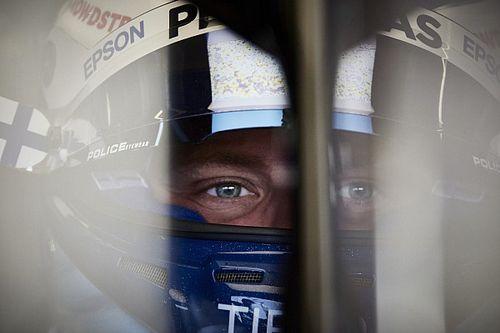 «Mercedes недооценивает его». Колонка Хаккинена в защиту Боттаса