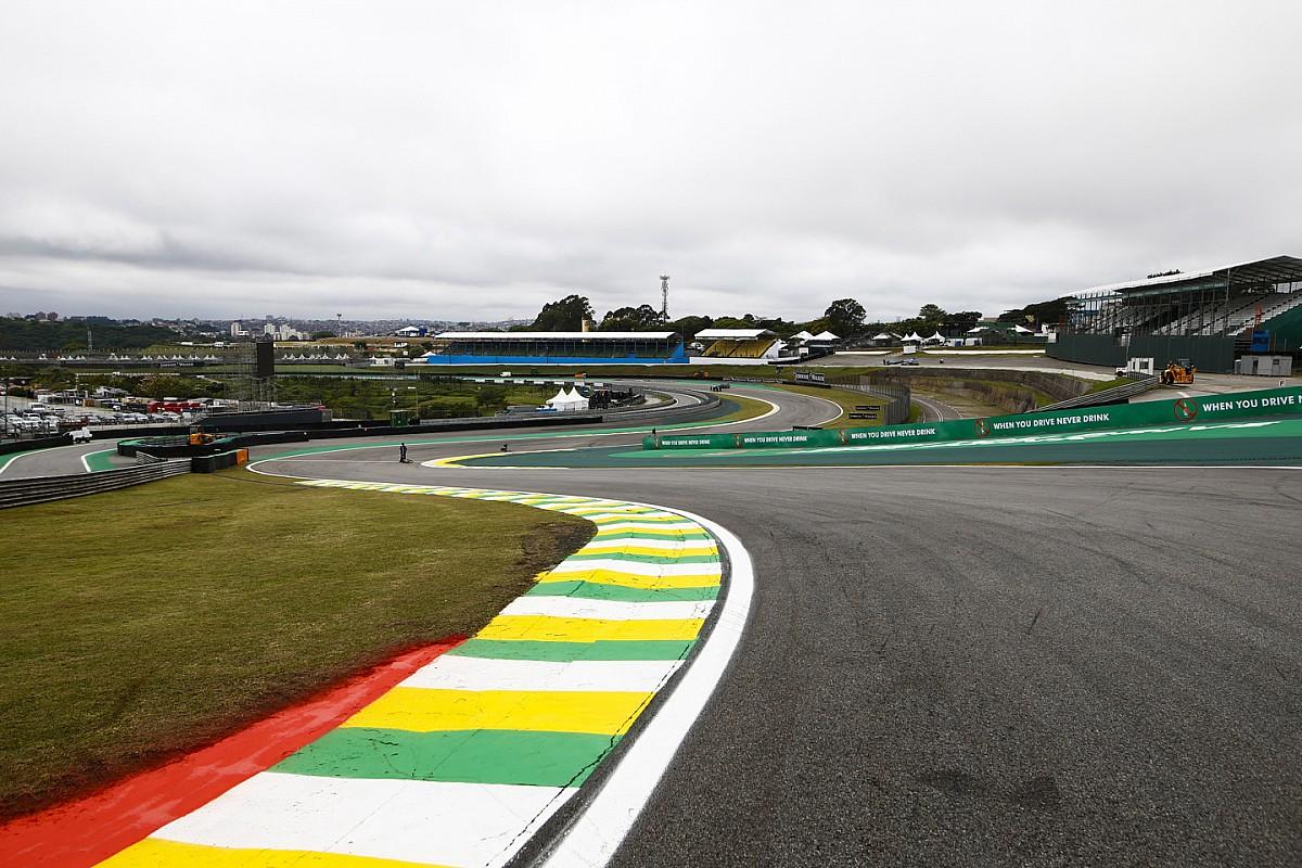 Формула 1 не переїде до Ріо-де-Жанейро – губернатор Сан-Паулу
