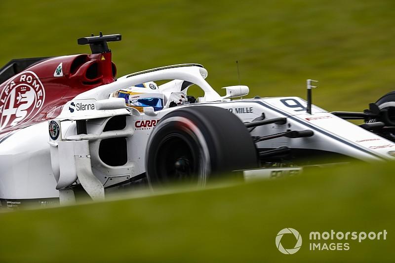 Sauber piensa sumar otro piloto de reserva para cubrir las ausencias de Ericsson