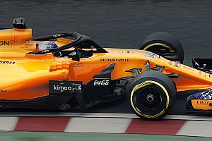 Coca-Cola agrees F1 sponsorship deal with McLaren