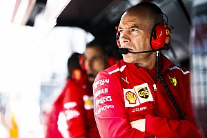 Jock Clear futur mentor de Leclerc chez Ferrari