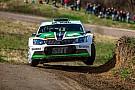 РАЛЛИ Николай Грязин одержал победу на Rally Masters Show