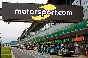 WEC Motorsport.com news Motorsport Network partners with FIA WEC & 24 Hours of Le Mans