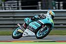 Austria Moto3: Mir scores maiden win from Binder, Navarro crashes
