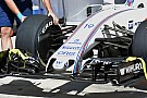 Williams reveals new ultra-short nose