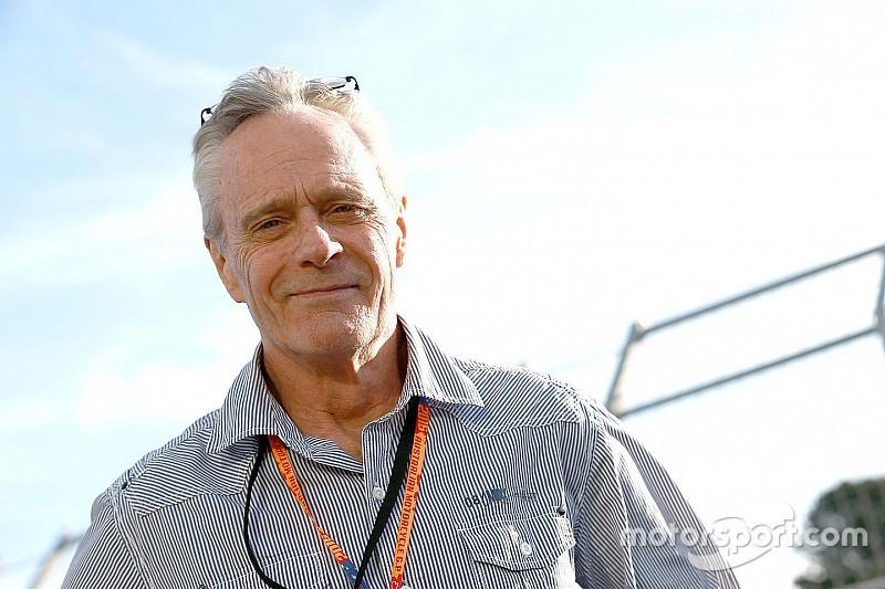 Kork Ballington è entrato tra le MotoGP Legends in Australia
