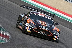 GT Open Ultime notizie La Solaris Motorsport al via del GT Open con Sini e Calamia