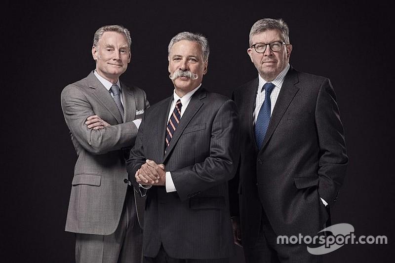 Ross Brawn confirma su llegada a la directiva de F1