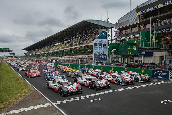 Algemeen Nieuws FIA in actie tegen EU-richtlijn die einde kan maken aan alle motorsport