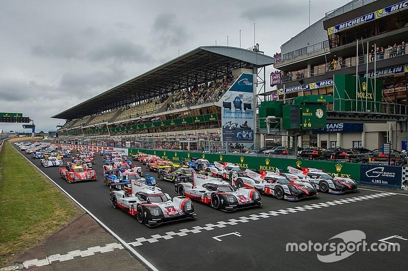 La FIA pianifica una risposta alla direttiva UE che minaccia il motorsport