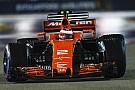 A McLaren-Ferrari sosem jött szóba
