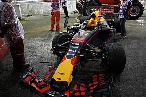 Formula 1 Breaking news Verstappen ragu Red Bull bisa menang di sisa balapan 2017