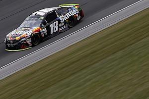 NASCAR Sprint Cup Crónica de Clasificación Kyle Busch logra una pole en New Hampshire