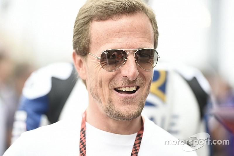 Sete Gibernau disputará el Mundial de MotoE con el equipo Pons