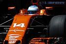 Alonso : Honda a besoin de plus de 50 chevaux supplémentaires