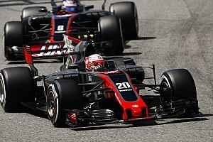 Forma-1 BRÉKING Magnussen szerint Grosjean gyorsabb, mint Button
