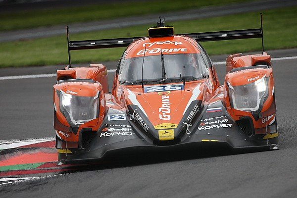 Rossiter replaces Lynn at G-Drive for Fuji
