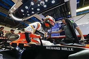 Formula 1 Breaking news McLaren tentukan mesin 2018 dari performa, bukan finansial