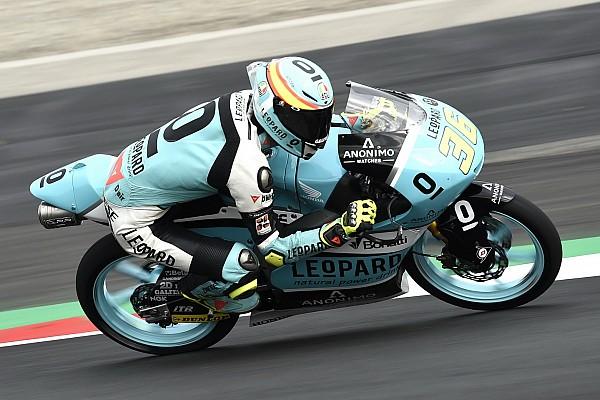 Moto3 Gara Joan Mir vince anche in Austria e allunga le mani sul Mondiale