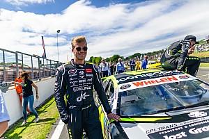 NASCAR Special feature Justin Kunz: