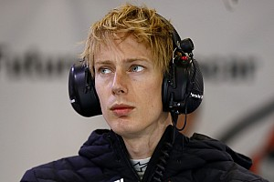 Formel 1 News Brendon Hartley Favorit auf Toro-Rosso-Cockpit in Austin