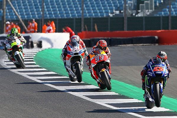 MotoGP 【MotoGP】ビニャーレス、マルケスのブローに冷や汗「危機一髪だった」