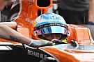 """""""Meu valor nunca foi mais alto"""", diz Alonso após abandono"""