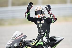MotoGP Важливі новини Зарко: У Ле-Мані намагатимусь здобути подіум