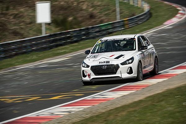 Endurance Ultime notizie Hyundai porta due i30 N alla 24h del Nürburgring