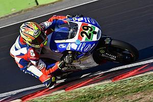 CIV Moto3 Gara Vallelunga laurea Nicholas Spinelli Campione Italiano della Moto3