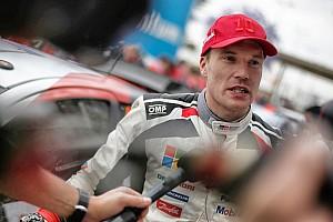 WRC Actualités Latvala a bien failli devoir rester à l'hôpital